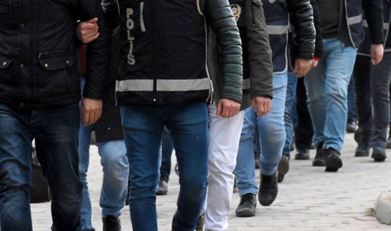 FETÖ'nün savunma sanayi ve emniyet mahrem yapılanmasında 26 şüpheli hakkında gözaltı kararı