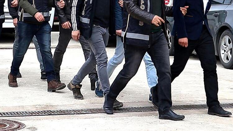 İstanbul merkezli 42 ilde 'FETÖ'nün TSK yapılanması' operasyonu: 294 şüpheliden 62'si tutuklandı