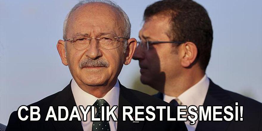 Gazeteci Önkibar, son videosunu Kılıçdaroğlu-İmamoğlu restleşmesine ayırdı!