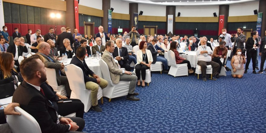 Marmaris'te Anadolu Buluşması-Yerel Medya 2021 Çalıştayı yapıldı
