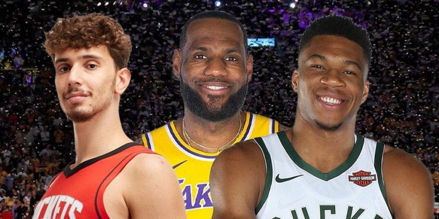 NBA'in yeni sezonu dijital TV platformu kullanıcılarıyla buluşuyor