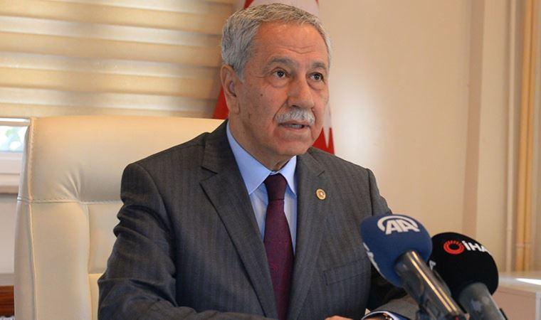 'CHP'nin oyları artıyor' diyen Arınç'tan yeni açıklama