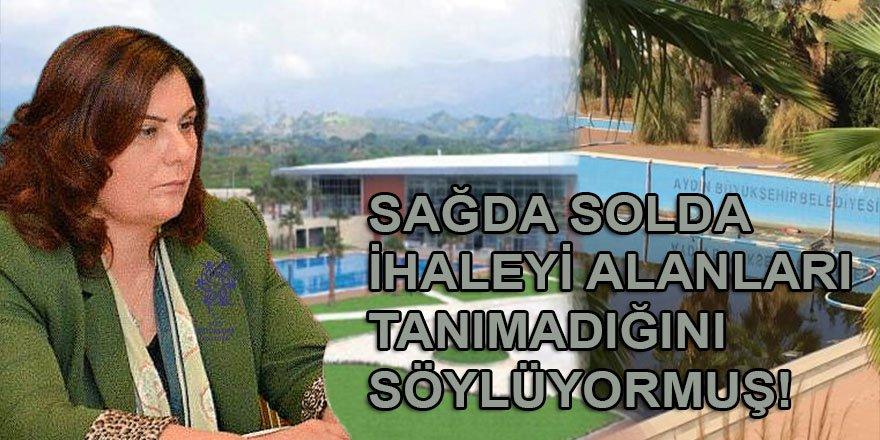 """Derin değil, çok derin: Aydın'daki spor tesisi ihalesinin """"FETÖ borsası"""" ile ilgisi ne?"""