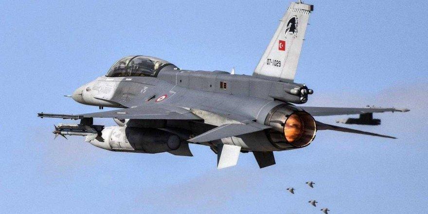 """Bakan Akar: """"F16 tedariki ile teknik çalışma başlatıldı"""""""