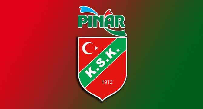 Pınar Karşıyaka, FIBA Şampiyonlar Ligi'nde yarın BAXI Manresa'yı konuk edecek