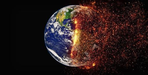 Küresel ısınmanın Kovid-19'un ortaya çıkmasında önemli rol oynadığı ileri sürüldü