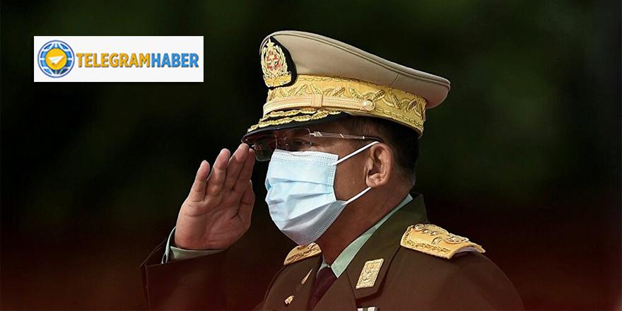 ABD, MYANMAR'DAKİ DARBENİN SORUMLULARINA YAPTIRIM UYGULAMAYI DÜŞÜNÜYOR