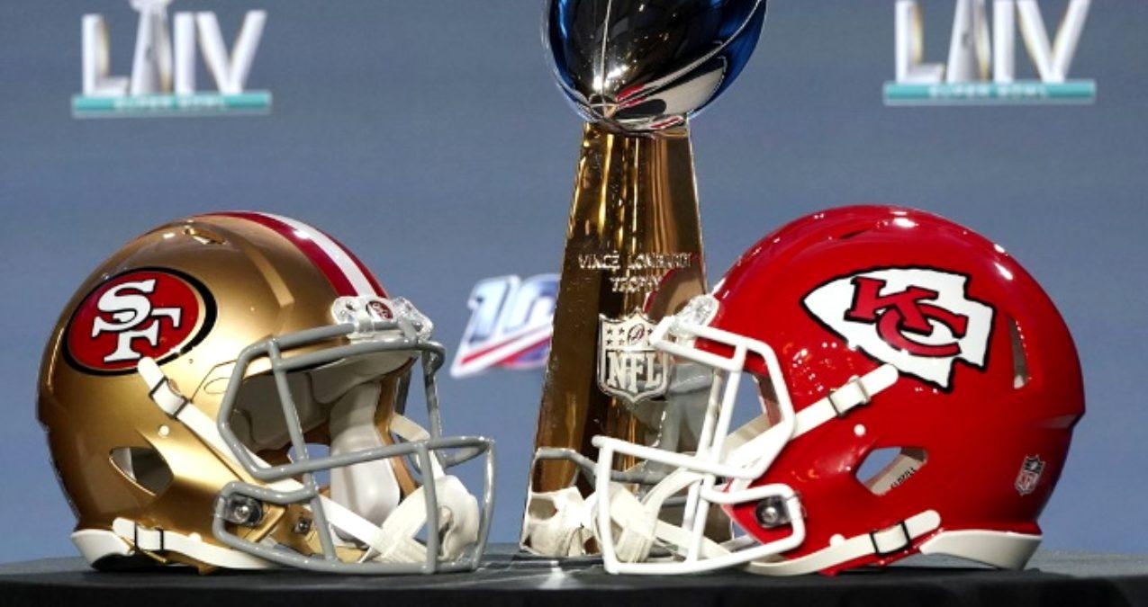 ABD'de Super Bowl için nefesler tutuldu