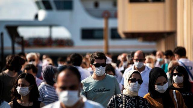 Sağlık Bakanlığı günlük koronavirüs tablosunu açıkladı: 108 can kaybı, 7 bin 897 yeni vaka