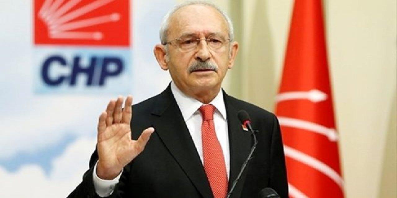 """CHP Lideri Kılıçdaroğlu: """"Boğaziçi Üniversitesi'ne yapılan atama bütün teamüllere aykırı bir atamadır ve doğru değildir''"""