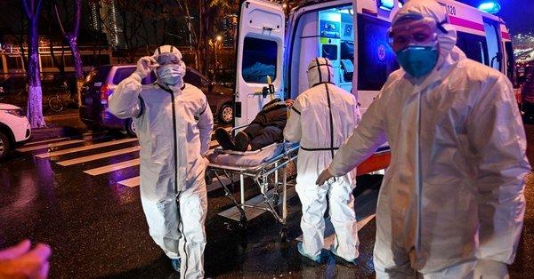 Vuhan'da korona araştırması yapan DSÖ heyetinden bomba açıklama! Kanıt yok