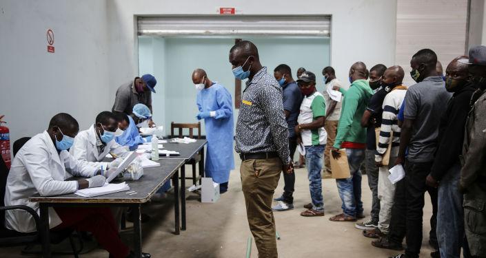 Tanzanya'da 'gizemli hastalık' 15 kişinin ölümüne yol açtı
