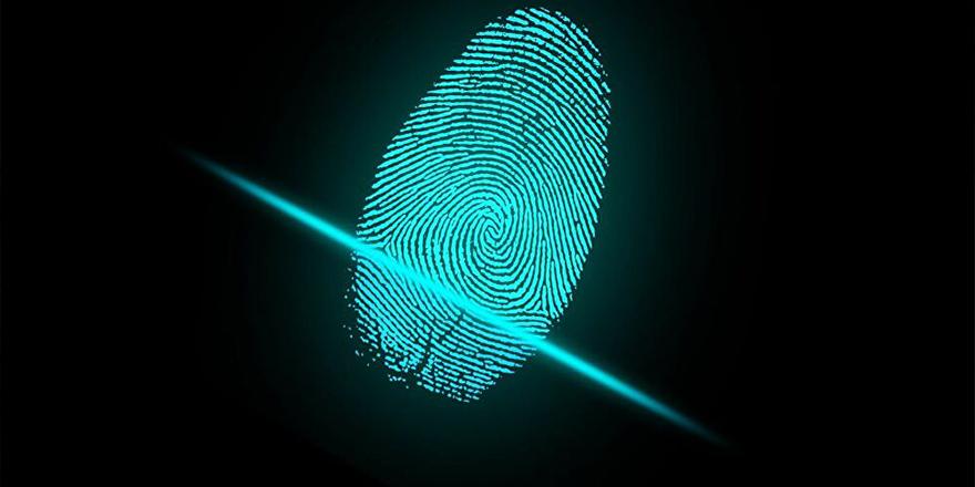 Yerli parmak izi tanıma sistemi mart ayında kullanılmaya başlanacak