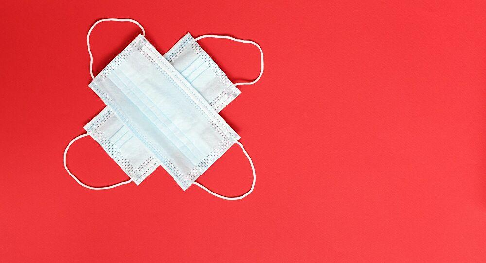 Doç. Dr. Yerlikaya'dan çift maske tavsiyesi: Fiziksel bariyer ne kadar fazla olursa...