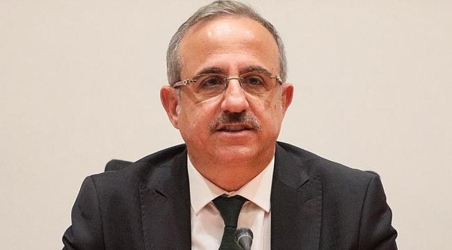 AK Parti'li Sürekli'den İzmir Büyükşehir Belediyesine eleştiri