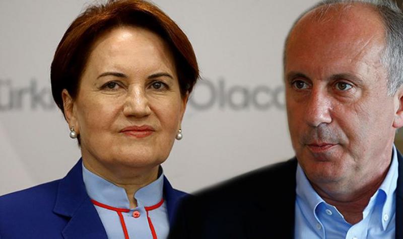 İYİ Parti'den 7 vekil istifa etmeye hazırlanıyor