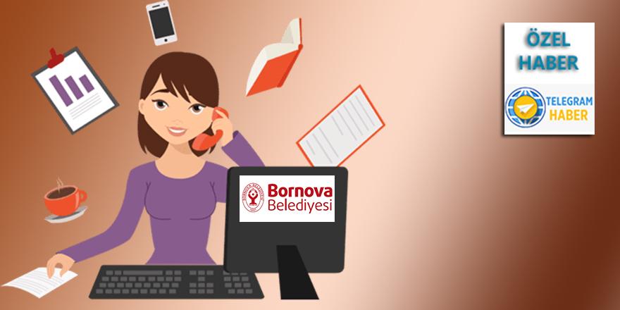 Bornova Belediyesi'nde 'paylaşılamayan sekreter' krizi!