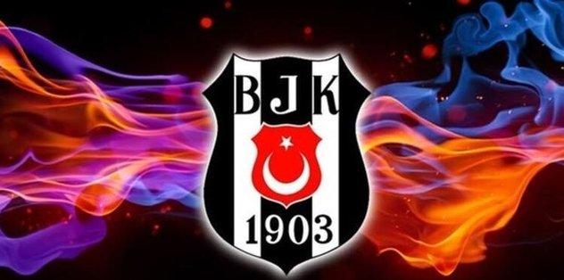 Beşiktaş, 'Kartal Pençesi'ni tanıttı