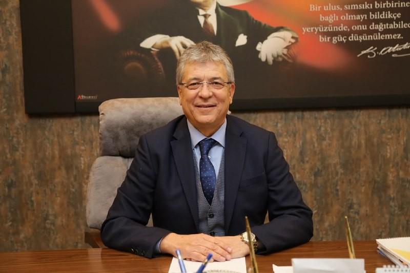Edremit Belediye Başkanı Selman Hasan Arslan, AK Parti Edremit İlçe Başkanı Ekrem Umutlu'nun iddialarına cevap verdi