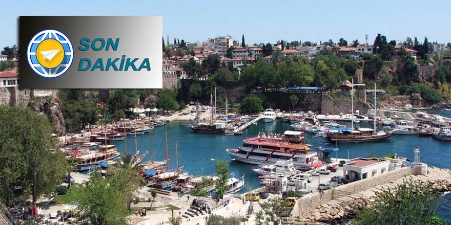 Son Dakika: Antalya'daki bir ilçe belediyesine operasyon iddiası...