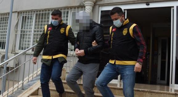 Vurgun yaptığı iddia edilen kuyumcu serbest bırakıldı