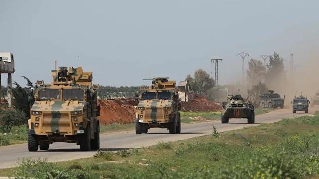 Rusya ve Türkiye askerleri, İdlib'de ortak eğitim gerçekleştirdi