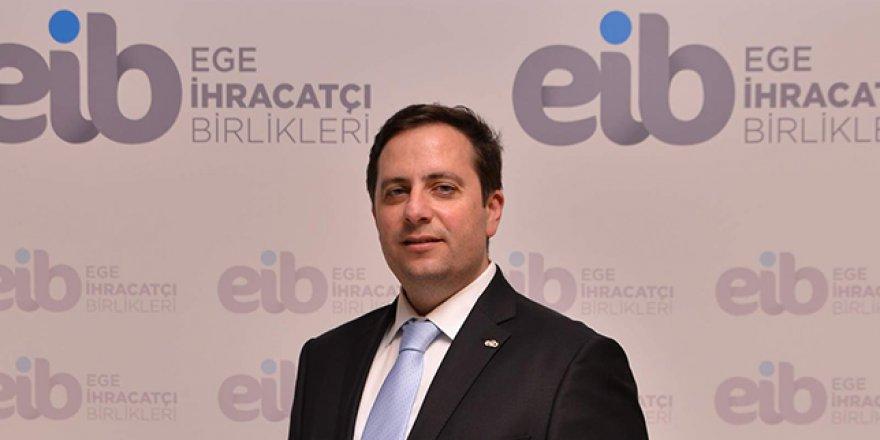 Türk gıda ihracatçıları ABD'ye 2 milyar dolarlık ihracat hedefliyor