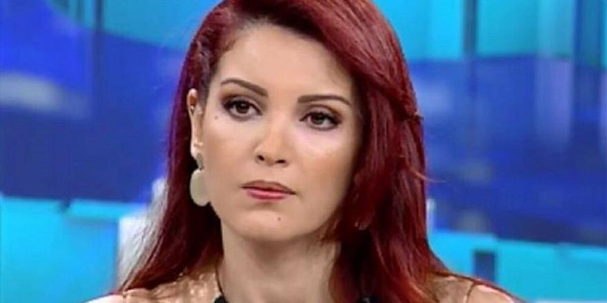 Nagehan Alçı hakkında 28 ay hapis istemi