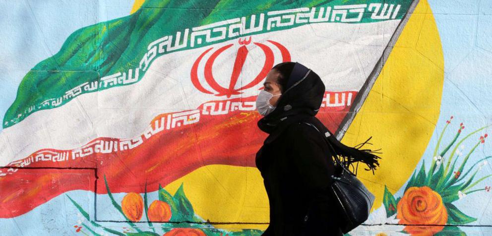 İran'da Covid-19'un İngiltere mutasyonu nedeni ile ilk can kaybı