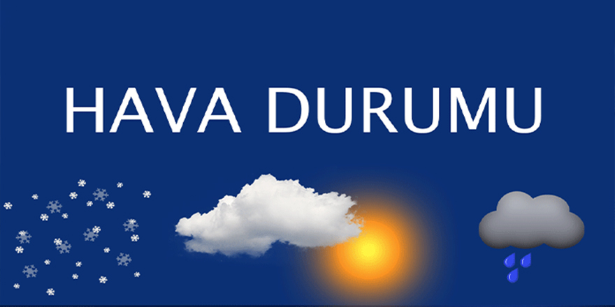 İç Ege yağışlı, az bulutlu... İzmir'de bugün hava nasıl olacak?