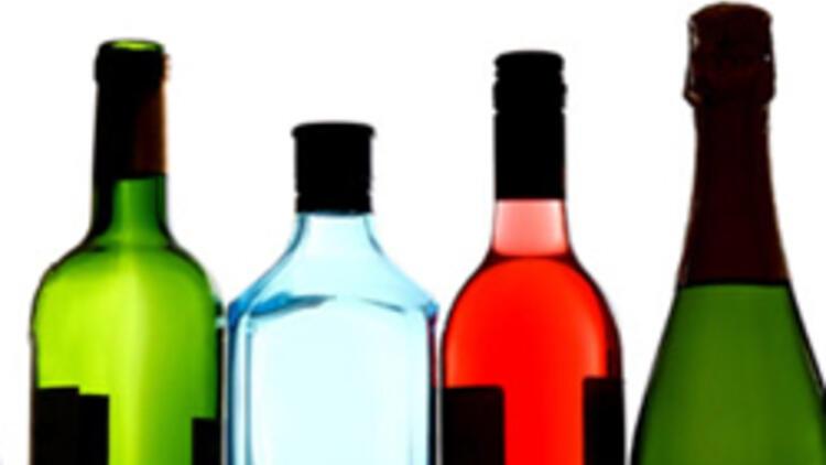 Kısıtlama saatlerinde evlere alkol servisi!