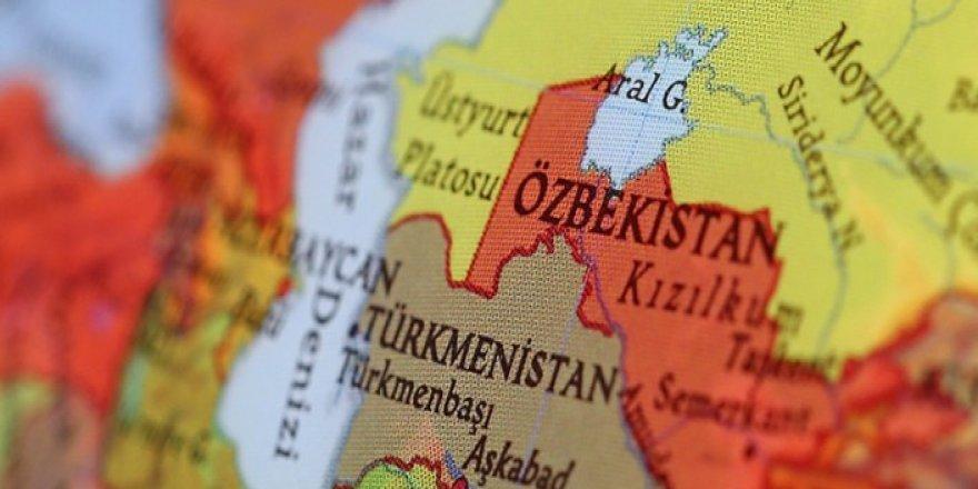 Özbekistan, 1 Ocak 2023'ten itibaren Latin alfabesine geçiyor