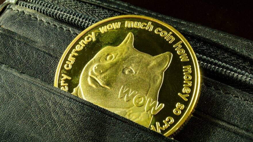 Kripto para Dogecoin'in yazılımcısı: 2015'te tüm hesabımı boşaltıp ikinci el araba aldım