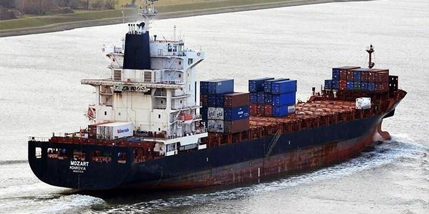 Son Dakika: Nijerya'da kaçırılan 15 Türk gemici serbest bırakıldı