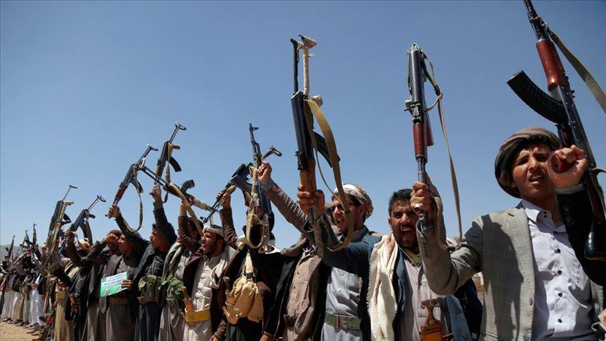 ABD, Yemen'deki Husileri terör örgütleri listesinden çıkardı