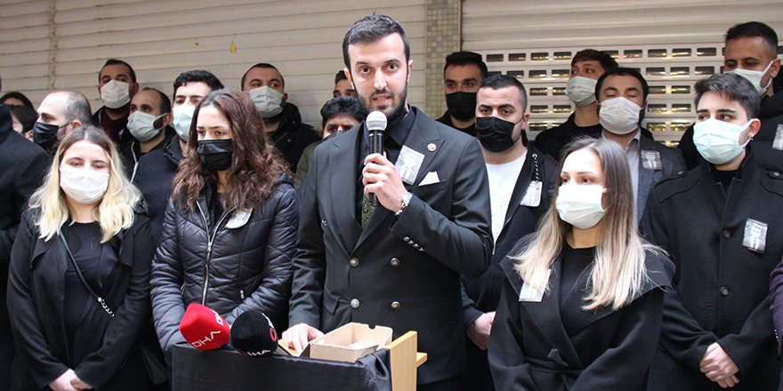 CHP için gözünü kaybetti, parti sözünü tutmayınca intihar etti