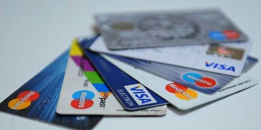 Kredi kartı limitleriyle ilgili flaş karar!