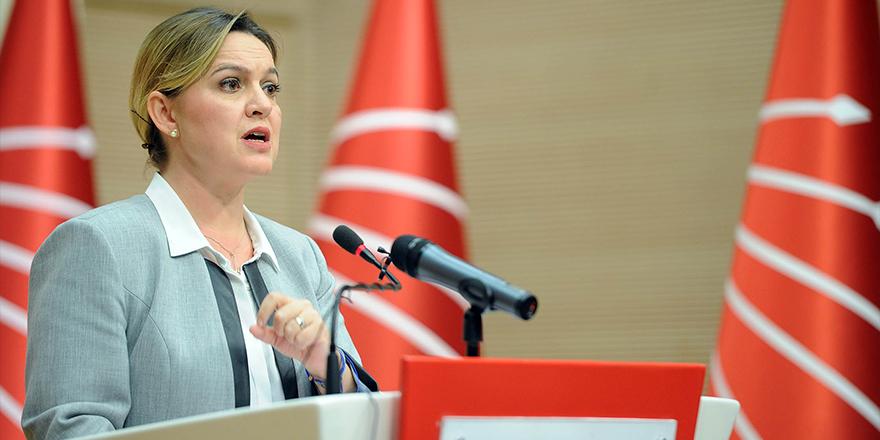 Kılıçdaroğlu'nun koltuğunu bırakacağı kafasındaki isim Selin Sayek Böke mi?